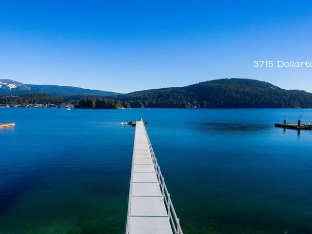 Lot for sale in Roche Point, North Vancouver, North Vancouver, 3715 Dollarton Highway, 262446688   Realtylink.org