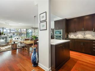 Apartment for sale in Yaletown, Vancouver, Vancouver West, 302 1600 Hornby Street, 262474137 | Realtylink.org