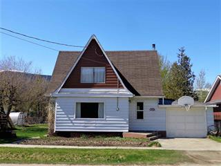 House for sale in McBride - Town, McBride, Robson Valley, 1049 5th Avenue, 262469718 | Realtylink.org