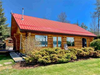 House for sale in Williams Lake - Rural South, Williams Lake, Williams Lake, 2478 Felker Lake Drive, 262477576 | Realtylink.org