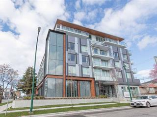 Apartment for sale in Cambie, Vancouver, Vancouver West, 605 5693 Elizabeth Street, 262469913 | Realtylink.org