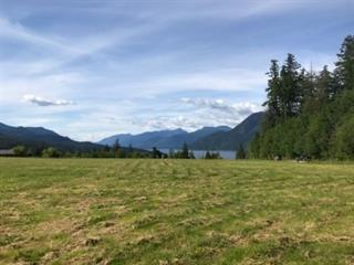 Lot for sale in Sechelt District, Sechelt, Sunshine Coast, Lot B Sandpiper Road, 262481047 | Realtylink.org