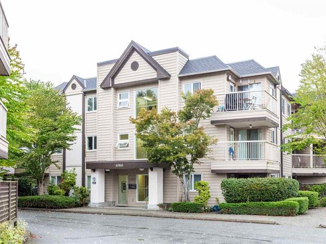 Apartment for sale in Garibaldi Estates, Squamish, Squamish, C309 40140 Willow Crescent, 262471306 | Realtylink.org