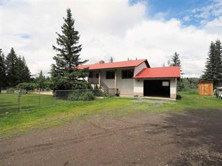 House for sale in Forest Grove, 100 Mile House, 6379 Kaluza Road, 262405918 | Realtylink.org