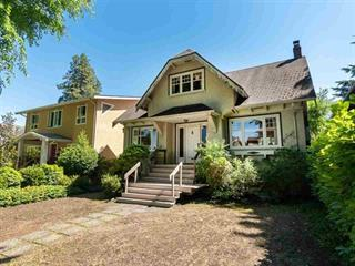 House for sale in Kerrisdale, Vancouver, Vancouver West, 2854 W 38th Avenue, 262481042 | Realtylink.org