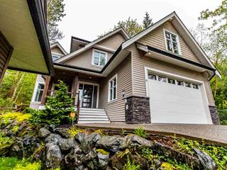 House for sale in Eastern Hillsides, Chilliwack, Chilliwack, 6 8455 Unity Drive, 262473033 | Realtylink.org