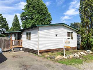 Manufactured Home for sale in Stave Falls, Mission, Mission, 114 10221 Wilson Street, 262470198 | Realtylink.org
