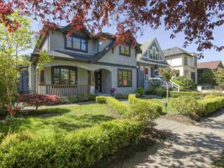House for sale in Point Grey, Vancouver, Vancouver West, 4410 W 12th Avenue, 262476405 | Realtylink.org