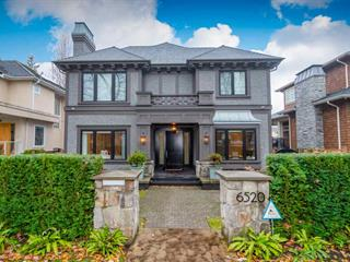 House for sale in Kerrisdale, Vancouver, Vancouver West, 6520 Laburnum Street, 262472865 | Realtylink.org