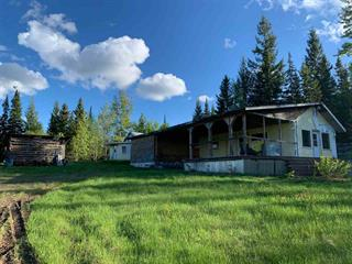 House for sale in Nukko Lake, Prince George, PG Rural North, 16235 Schefer Drive, 262479891 | Realtylink.org