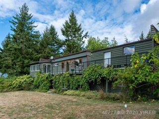 House for sale in Denman Island, Hope, 3305 Kirk Road, 467774 | Realtylink.org