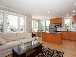 Townhouse for sale in Upper Lonsdale, North Vancouver, North Vancouver, 281 E Queens Road, 262479991 | Realtylink.org