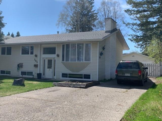 House for sale in Fraserview, Prince George, PG City West, 305 Williams Crescent, 262476548 | Realtylink.org