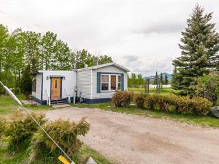 Manufactured Home for sale in Fort St. James - Rural, Fort St. James, Fort St. James, A3 Bc Spruce Road, 262481139 | Realtylink.org