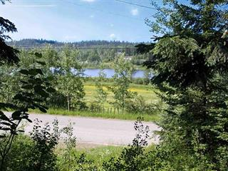 Lot for sale in Horsefly, Williams Lake, 5730 Horsefly Road, 257226511 | Realtylink.org