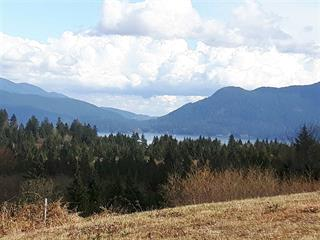 Lot for sale in Gibsons & Area, Gibsons, Sunshine Coast, Lot 2 Storvold Road, 262372971   Realtylink.org