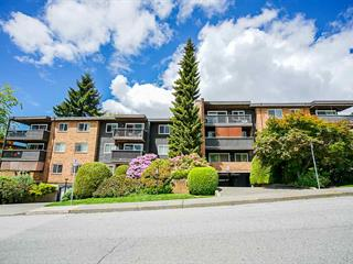 Apartment for sale in Uptown NW, New Westminster, New Westminster, 309 1011 Fourth Avenue, 262480153 | Realtylink.org