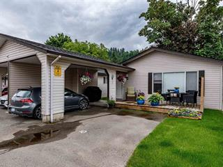 1/2 Duplex for sale in Vedder S Watson-Promontory, Sardis, Sardis, 10 5648 Vedder Road, 262486130 | Realtylink.org