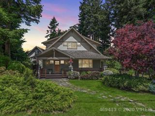 House for sale in Comox, Islands-Van. & Gulf, 580b Stickleback Road, 469413 | Realtylink.org