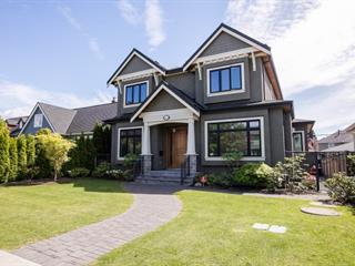 House for sale in South Granville, Vancouver, Vancouver West, 1688 W 59th Avenue, 262486148 | Realtylink.org