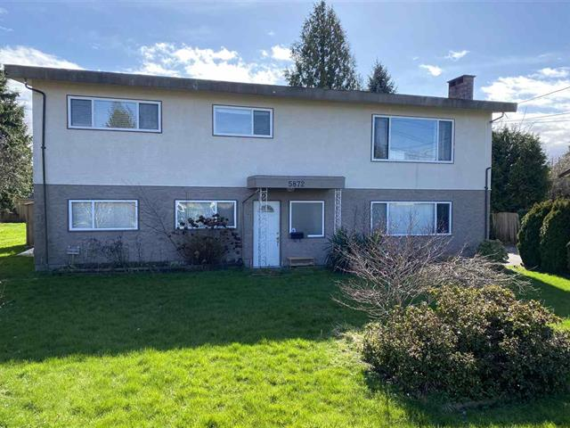 House for sale in Hawthorne, Delta, Ladner, 5872 51 Avenue, 262465213 | Realtylink.org