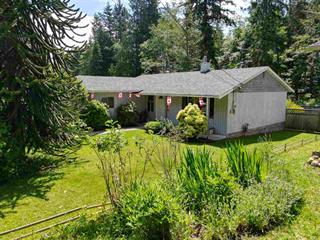 House for sale in Gibsons & Area, Gibsons, Sunshine Coast, 1021 Fircrest Road, 262483627 | Realtylink.org