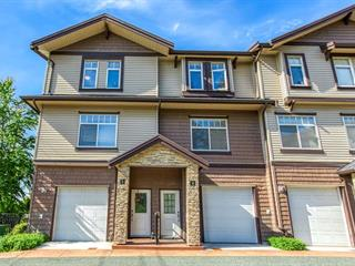 Townhouse for sale in Aberdeen, Abbotsford, Abbotsford, 1 2950 Lefeuvre Road, 262481352 | Realtylink.org