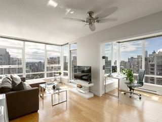 Apartment for sale in Yaletown, Vancouver, Vancouver West, 3210 928 Beatty Street, 262485323 | Realtylink.org
