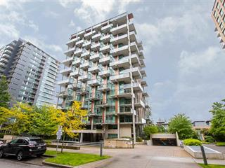 Apartment for sale in University VW, Vancouver, Vancouver West, 606 5782 Berton Avenue, 262484734 | Realtylink.org