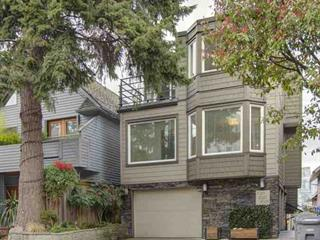 Townhouse for sale in Fairview VW, Vancouver, Vancouver West, 1029 W 7th Avenue, 262478668 | Realtylink.org