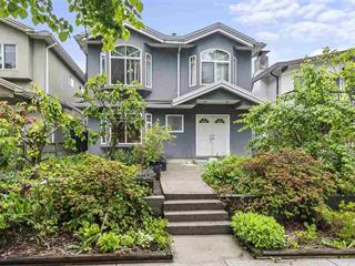 House for sale in Renfrew VE, Vancouver, Vancouver East, 3469 William Street, 262480947 | Realtylink.org