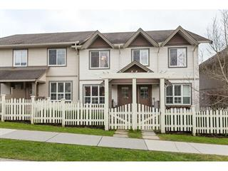 Townhouse for sale in Abbotsford East, Abbotsford, Abbotsford, 45 4401 Blauson Boulevard, 262480041 | Realtylink.org