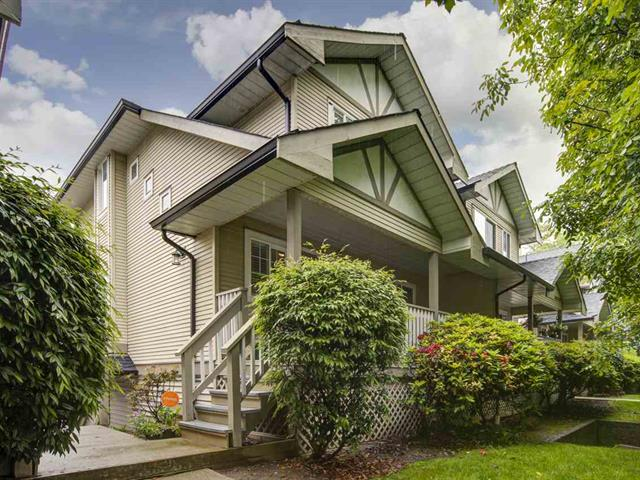 Townhouse for sale in Mission-West, Mission, Mission, 9 7640 Blott Street, 262486360 | Realtylink.org