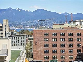 Apartment for sale in Downtown VW, Vancouver, Vancouver West, 1106 550 Taylor Street, 262486391 | Realtylink.org
