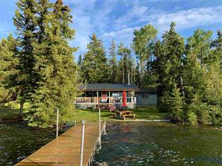 House for sale in Lone Butte/Green Lk/Watch Lk, 70 Mile House, 100 Mile House, 885 S Green Lake Road, 262485528 | Realtylink.org