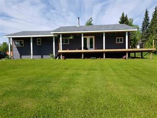 House for sale in Salmon Valley, Prince George, PG Rural North, 13545 Old Summit Lake Road, 262486209 | Realtylink.org