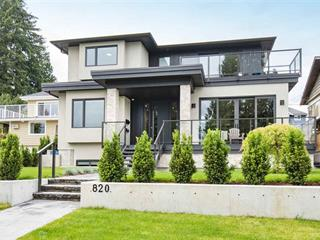 House for sale in Calverhall, North Vancouver, North Vancouver, 820 Calverhall Street, 262486326 | Realtylink.org