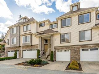 Townhouse for sale in Promontory, Chilliwack, Sardis, 18 46778 Hudson Road, 262475052 | Realtylink.org