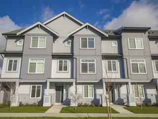 Townhouse for sale in Clayton, Surrey, Cloverdale, 9 19239 70 Avenue, 262485902   Realtylink.org