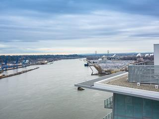 Apartment for sale in Quay, New Westminster, New Westminster, 3102 908 Quayside Drive, 262485475 | Realtylink.org