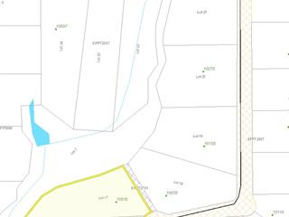 Lot for sale in Beaverley, Prince George, PG Rural West, 10015 Park Meadows Drive, 262486071 | Realtylink.org
