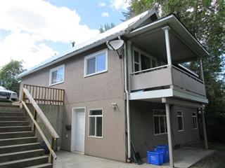 Duplex for sale in Quesnel - Town, Quesnel, Quesnel, 643 Murphy Street, 262471856 | Realtylink.org