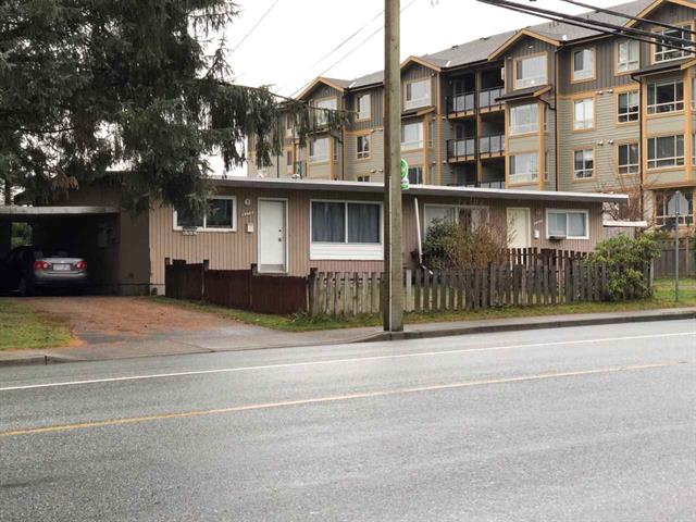 Duplex for sale in Mission BC, Mission, Mission, 8366-8370 Cedar Street, 262442614 | Realtylink.org
