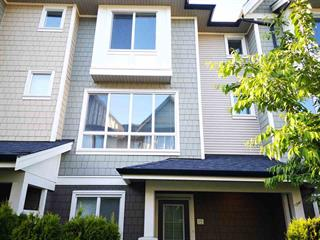 Townhouse for sale in Willoughby Heights, Langley, Langley, 15 8138 204 Street, 262482939   Realtylink.org