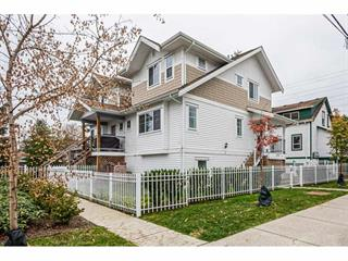 Townhouse for sale in West Central, Maple Ridge, Maple Ridge, 3 12016 York Street, 262482111   Realtylink.org