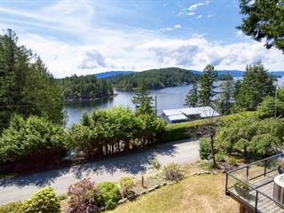 House for sale in Pender Harbour Egmont, Garden Bay, Sunshine Coast, 5024 Panorama Drive, 262485091 | Realtylink.org