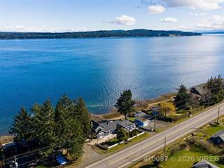 House for sale in Union Bay, Sunshine Coast, 5668 Island S Hwy, 470087 | Realtylink.org