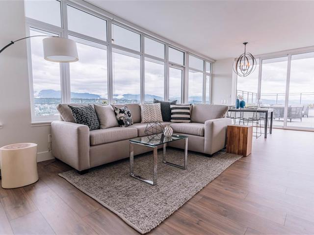 Apartment for sale in Sapperton, New Westminster, New Westminster, Ph02 258 Nelson's Crescent, 262449497 | Realtylink.org