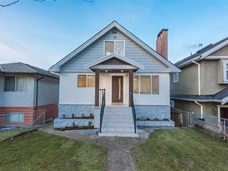 House for sale in Renfrew Heights, Vancouver, Vancouver East, 2843 E 20th Avenue, 262486261 | Realtylink.org
