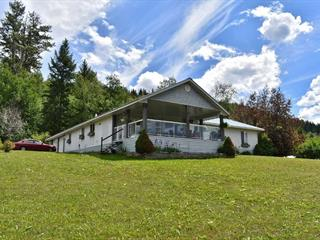 House for sale in Likely, Williams Lake, 6158 Cedar Creek Road, 262486715 | Realtylink.org